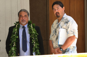 Hawaii Monitor: Unexpected Flood of Info Before the Ching Hearing