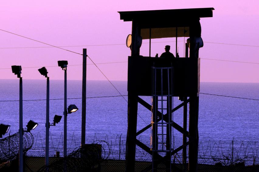 Hirono Among Latest Senators to Visit Guantanamo