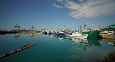 Hawaii Commercial Fishing