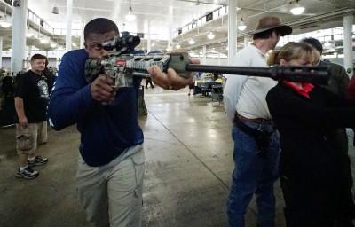 Hawaii, A Model For Gun Control?