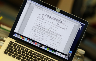 Civil Beat Database: Checking Up on Top State Officials Just Got a Lot Easier