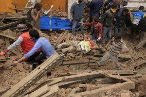 Hawaii Can Help After Devastating Earthquake in Nepal