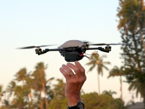 A Drone Strategy for Hawaii's Future