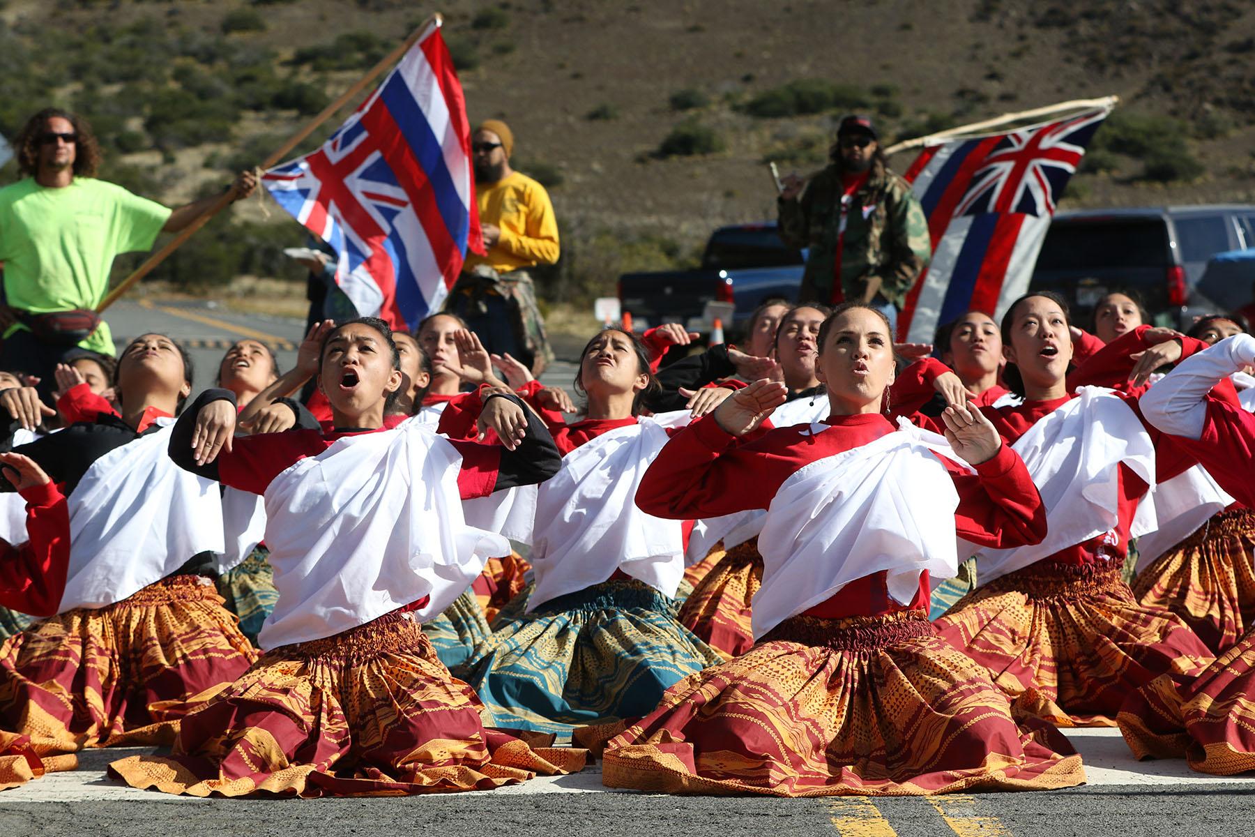 Native Hawaiian Issues