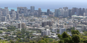 Impacts Of Land Use In Hawaii