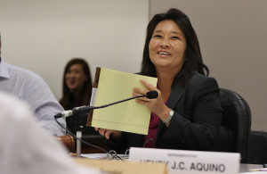 Some Hawaii House Members Are Awash In Campaign Cash