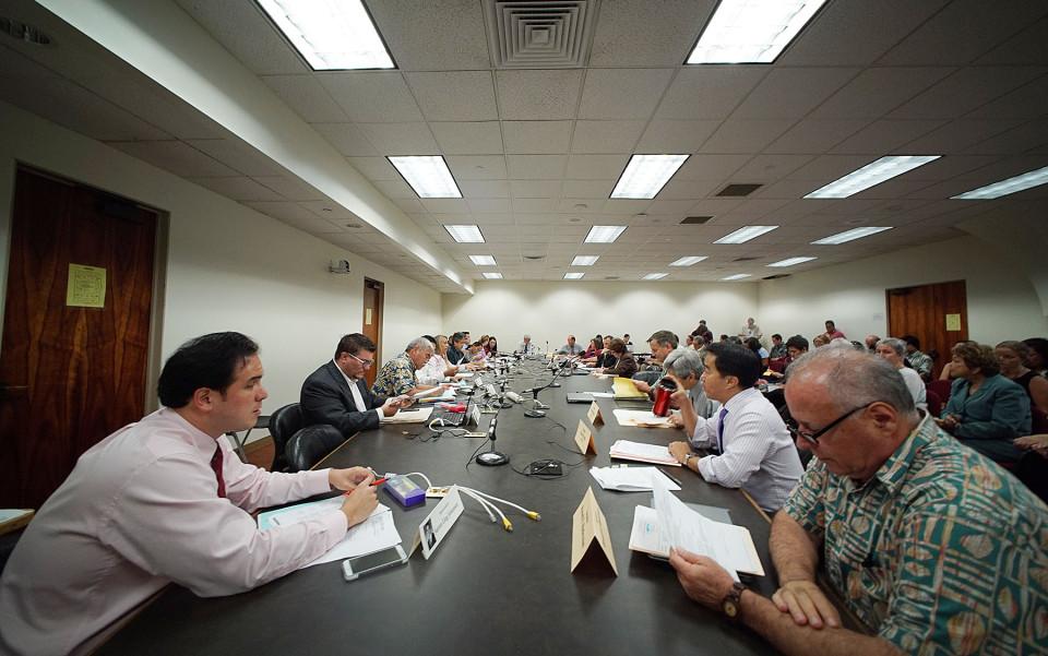 House, Senate Lawmakers Debate Education Bills