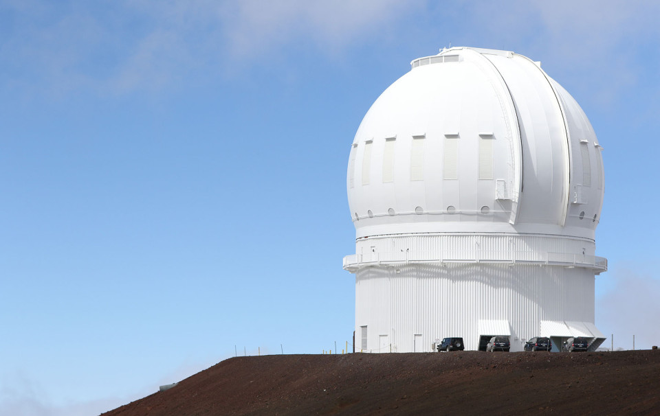 Mauna Kea Telescopes: The Business of Astronomy Is Not an Easy One