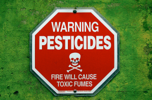 Why Hawaii Still Won't Require Disclosures Of Pesticide Use