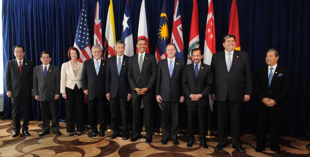 TPP-Leaders