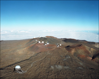 Hawaii Land Board Grants Permit To Build Thirty Meter Telescope