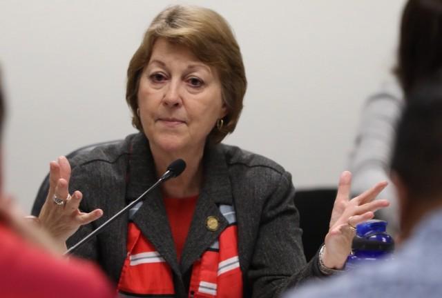 Senator Roslyn Baker