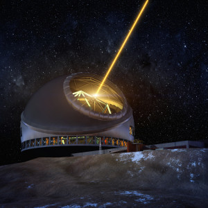 Ian Lind: The Legal Challenge to the Thirty Meter Telescope