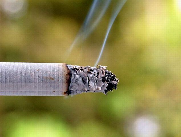 Sign the Tobacco and E-Cigarette Ban