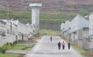 Ige: Number of Hawaii Prisoners Incarcerated in Arizona Will Go Up Before it Goes Down