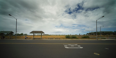 Council Panel Votes To Prohibit Lying Down At Honolulu Bus Stops