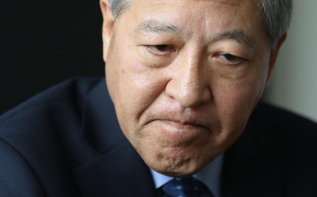Prosecutor Keith Kaneshiro. 18 may 2015. photograph Cory Lum/Civil Beat