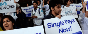 Health Beat: The Single-Payer System – Maybe it's Time for Another Look