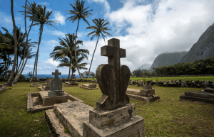 Kalaupapa: 'Come When We Alive'