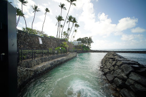 State Board Again Rejects Plan To Demolish Kahala Swimming Cove