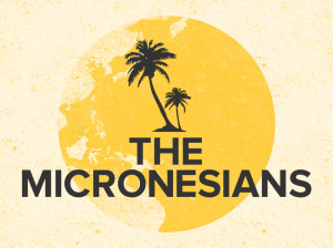 Series On Micronesians Wins Awards