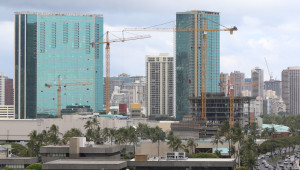 Kakaako Development