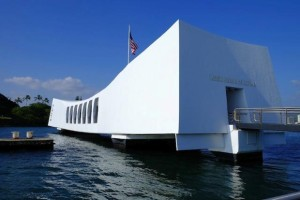 Pearl Harbor Events Wednesday
