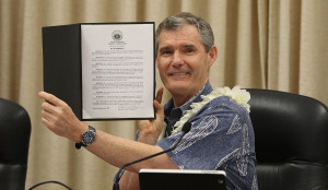 Don Horner Gets Another Go on Honolulu Rail Board