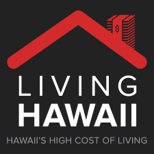 Living Hawaii: Houston, We've Got a Problem