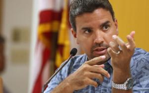 Anderson Calls Martin 'Untrustworthy' After City Council Shakeup