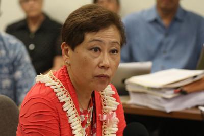 Legislators Question Removal Of School Superintendent