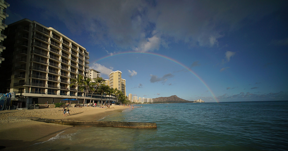 Hawaii Supreme Court Rules Against Waikiki Hotel's Shoreline Exemption