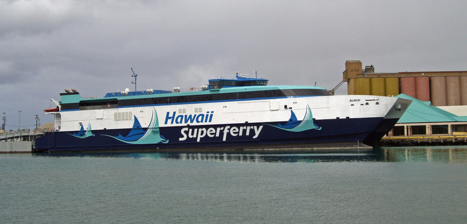 Governor Calls Out Newspaper's Superferry Report Via Campaign Email