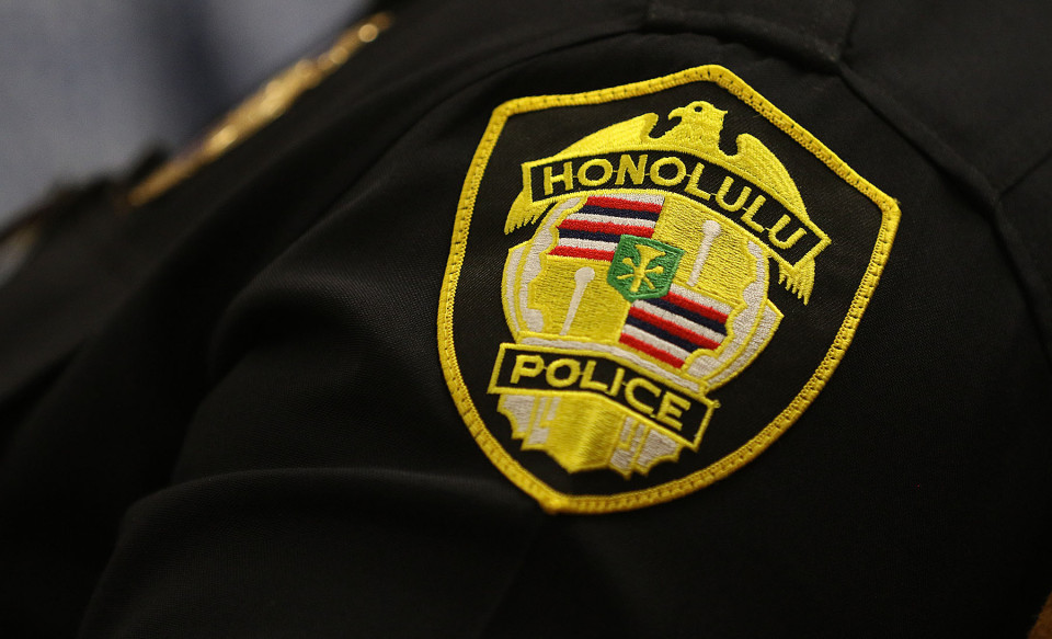 In A Survey Of Police Sex Misconduct, Hawaii's Nowhere To Be Found
