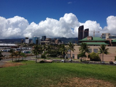 New Kakaako Park Rules Could Keep Homeless Away