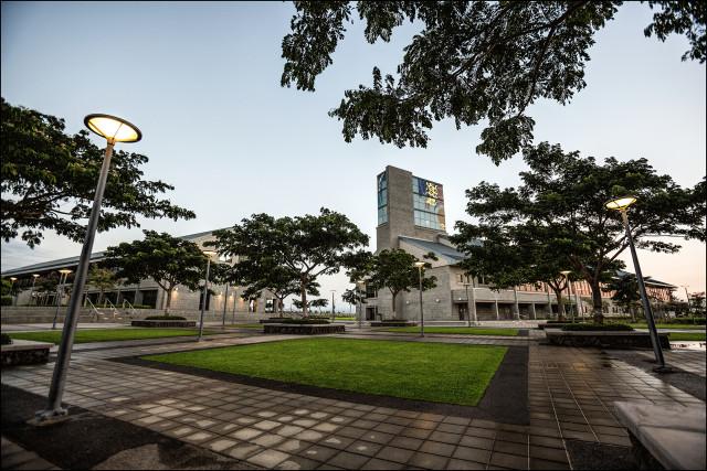 UH West Oahu Campus 12.3.13