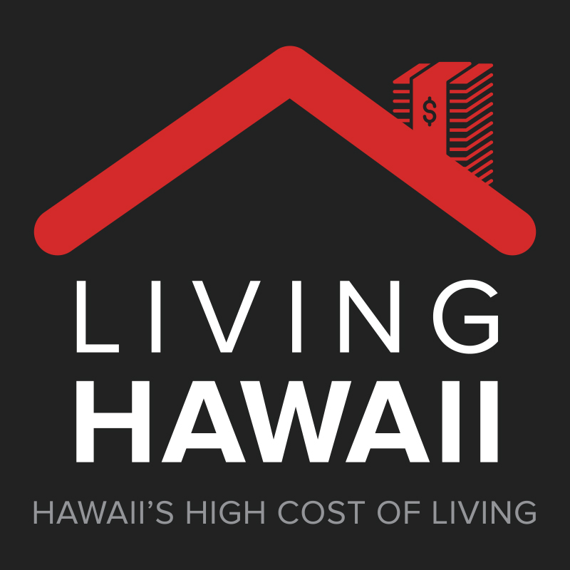 Living Hawaii: Where the Rent Is Too Damn High
