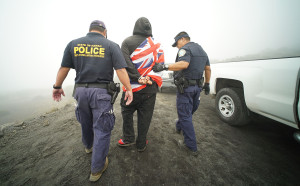 Should Hawaii's DLNR Cops Carry Semi-Automatic Weapons?