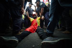 Two Telescope Protestors Convicted