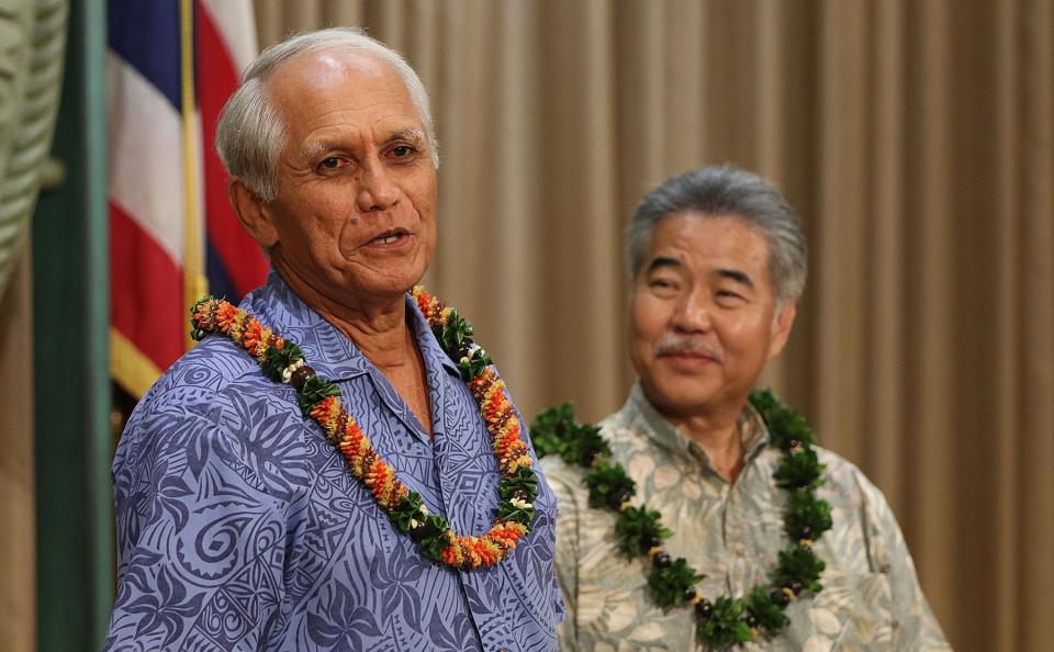 Should Hawaii Stop Investing In Coal, Oil?