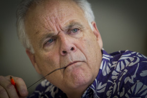 Honolulu Ethics Commission to Director Chuck Totto: Shut Up