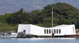 USS Arizona Dock To Be Replaced