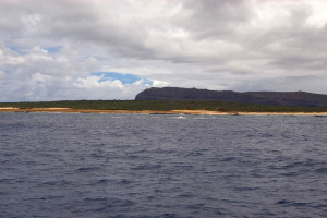 A Glimpse Inside Hawaii's 'Forbidden Island'