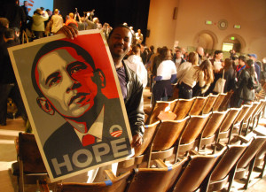 Neal Milner: What Will Be the Legacy of Obama Campaigns?