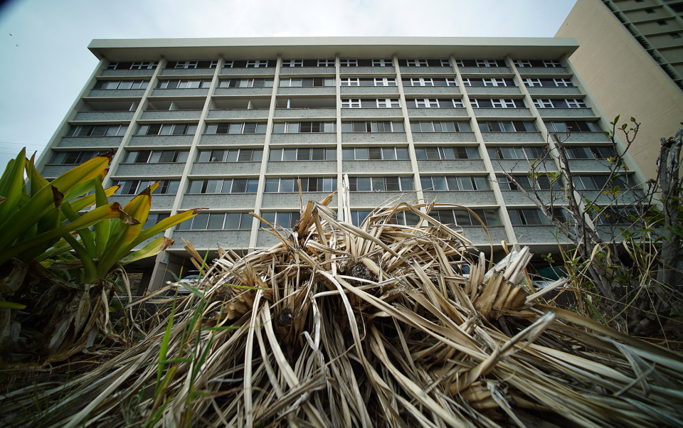 What Will It Take to Make Hawaii's Vacant Public Housing Units Habitable?