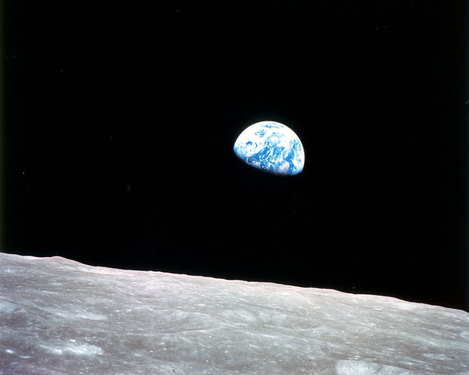 The Pale Blue Dot and Our Drive to Understand What Lies Beyond