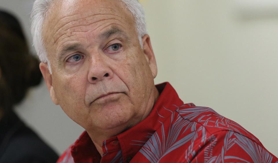 Honolulu Ethics Director On Leave After Internal Investigation