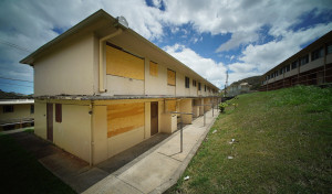 Will Ige Get Serious About Repairing Hawaii's Public Housing?