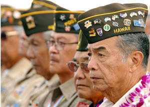 Report: Vets Faring Better In Hawaii, But There's Work To Do