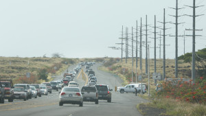 Hawaii's Highways Rank 48th